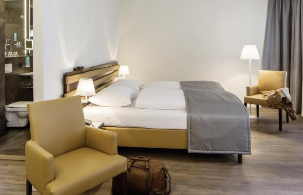 фотографии Austria Trend Hotel Beim Theresianum  изображение №16