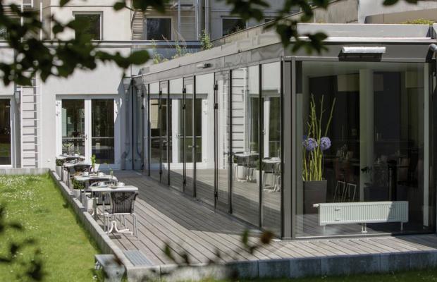 фотографии Austria Trend Hotel Beim Theresianum  изображение №8