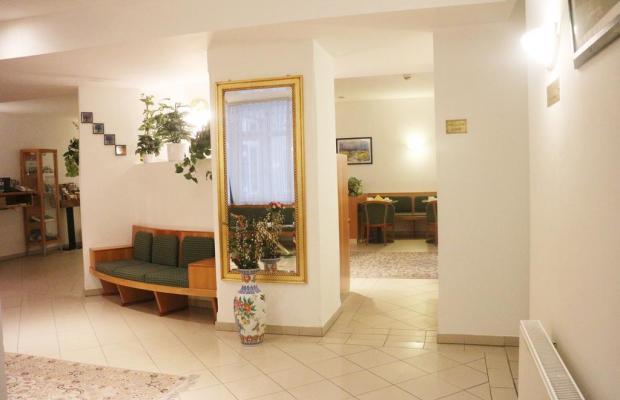 фотографии отеля Hotel Pension Arian изображение №27
