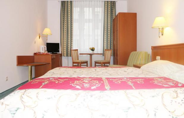 фотографии Hotel Pension Arian изображение №4