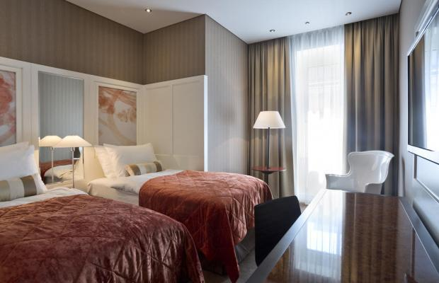 фотографии Best Western Hotel Harmonie изображение №24