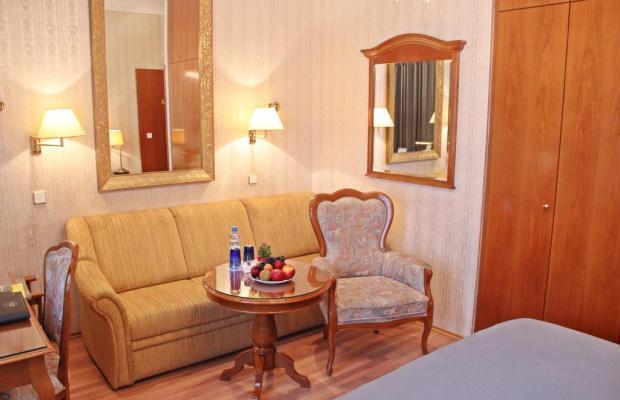 фотографии Best Western Hotel Pension Arenberg изображение №20