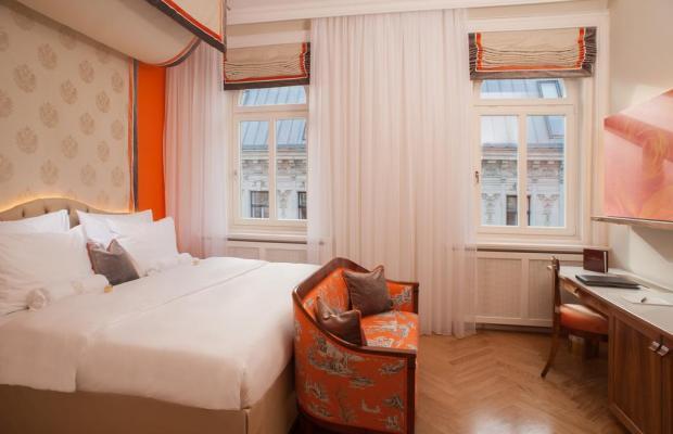 фотографии отеля Best Western Premier Kaiserhof изображение №7