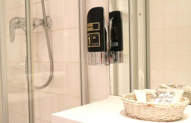 фото отеля Arthotel Ana Adlon изображение №25