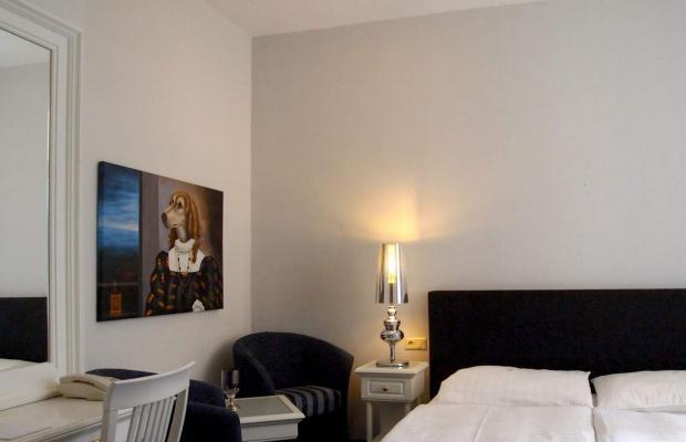 фотографии отеля Arthotel Ana Adlon изображение №11