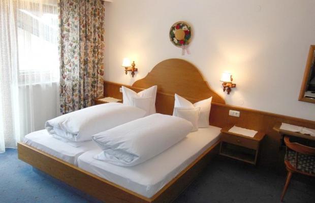 фотографии отеля Garni Poell изображение №7