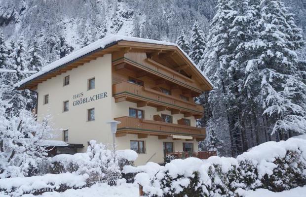 фото отеля Groeblacher изображение №1
