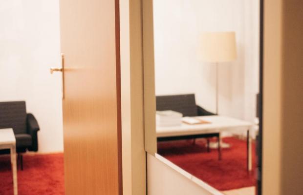 фотографии отеля Am Brillantengrund изображение №23
