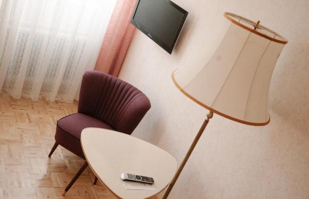 фото отеля Am Brillantengrund изображение №17