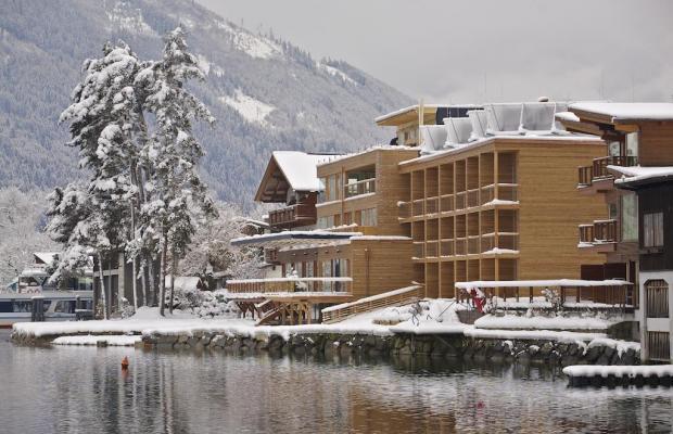 фото отеля Seevilla Freiberg изображение №1