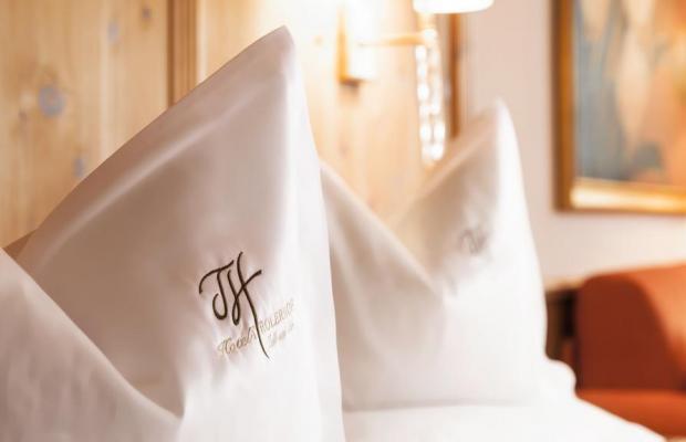 фотографии отеля Tirolerhof изображение №27