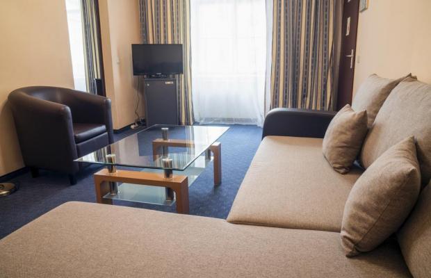 фото отеля Bajazzo изображение №9