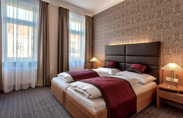 фотографии отеля Club Hotel Cortina изображение №7