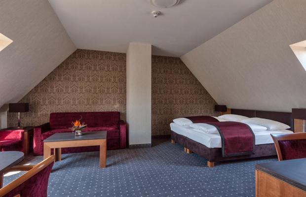 фото отеля Club Hotel Cortina изображение №5