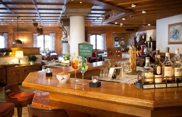 фотографии отеля Zum Hirschen изображение №3