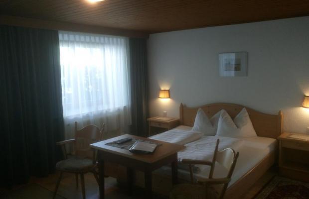 фотографии отеля Gastehaus Birkenhof изображение №3