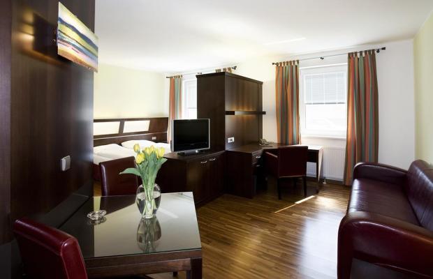 фотографии Das Reinisch Apartments  изображение №12
