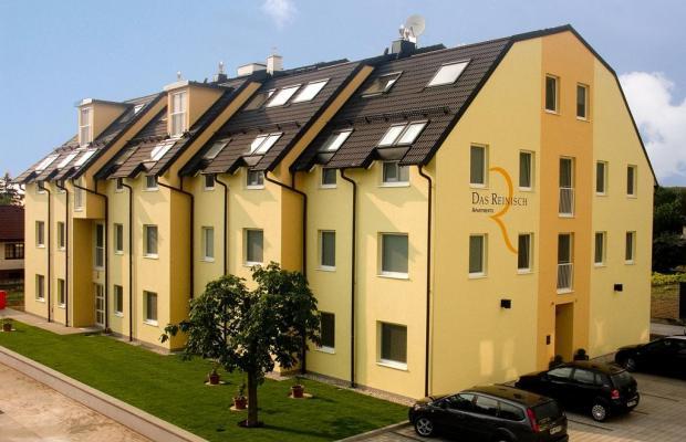фото отеля Das Reinisch Apartments  изображение №1