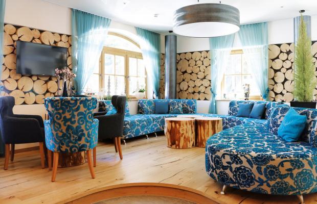 фото Hotel Der Koenigsleitner изображение №26