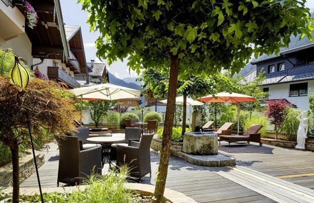 фото Hotel Neue Post изображение №46