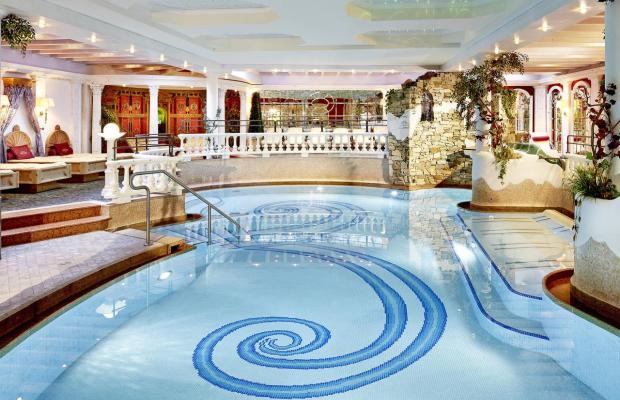 фотографии Hotel Neue Post изображение №44