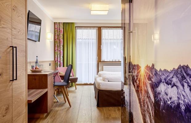 фото Hotel Neue Post изображение №38