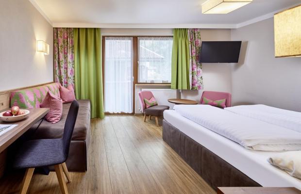 фотографии отеля Hotel Neue Post изображение №35