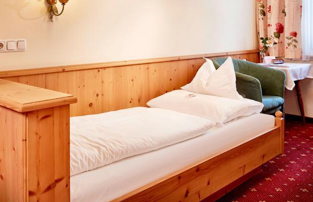 фото отеля Hotel Neue Post изображение №17