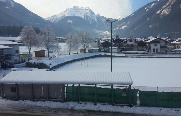 фото отеля Pension Aschenwald изображение №5