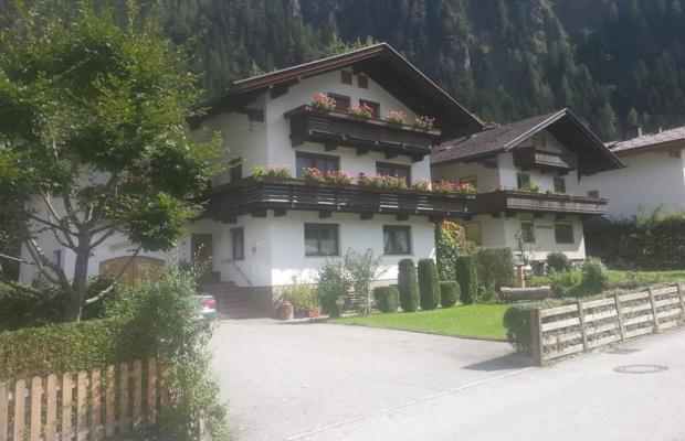 фотографии отеля Pension Aschenwald изображение №3
