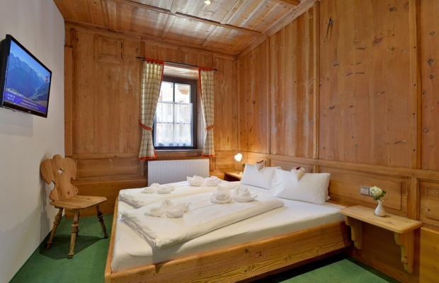 фотографии отеля Posthotel Mayrhofen (ех.Hotel Garni Postschlossl) изображение №63
