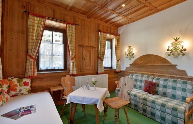 фото отеля Posthotel Mayrhofen (ех.Hotel Garni Postschlossl) изображение №57
