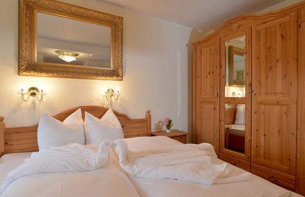 фото Posthotel Mayrhofen (ех.Hotel Garni Postschlossl) изображение №14