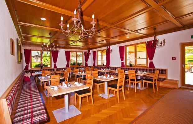 фотографии Landhotel Rauchenwalderhof изображение №36
