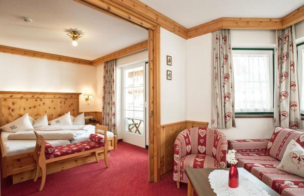 фото Wohlfuhl Hotel-Garni Robert изображение №26