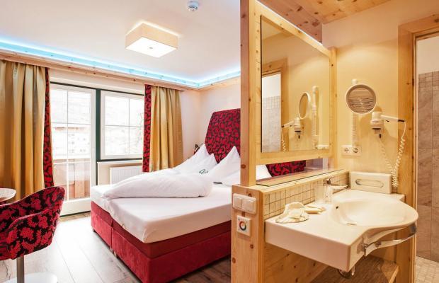фотографии Wohlfuhl Hotel-Garni Robert изображение №12
