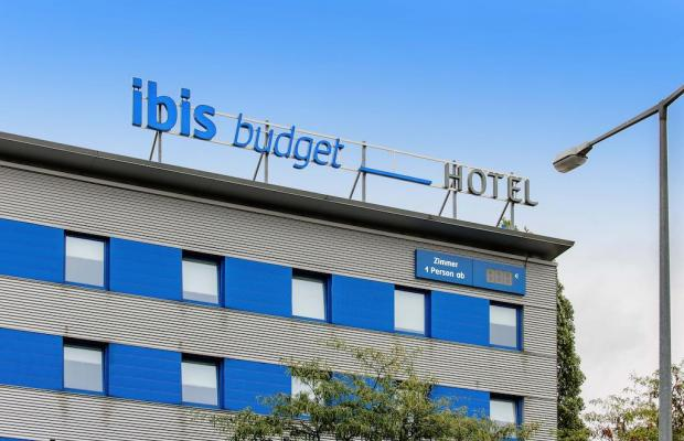 фото отеля Ibis budget Wien Sankt Marx (ex. Etap Hotel Wien Sankt Marx) изображение №17