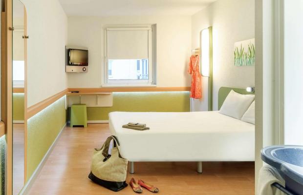 фотографии отеля Ibis budget Wien Sankt Marx (ex. Etap Hotel Wien Sankt Marx) изображение №3