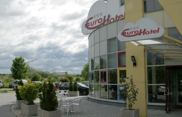 фото отеля EuroHotel Vienna Airport изображение №1