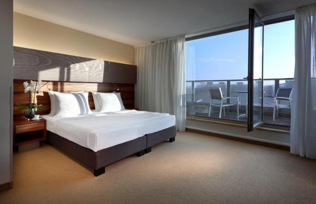 фото Eurostars Embassy Hotel изображение №18