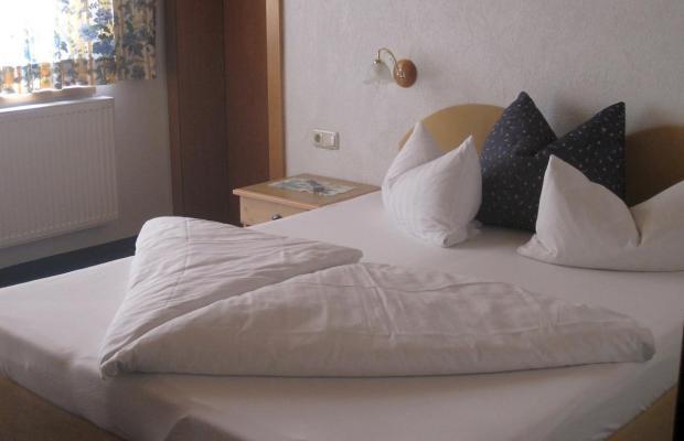 фотографии отеля Gaestehaus Schneeberger изображение №19