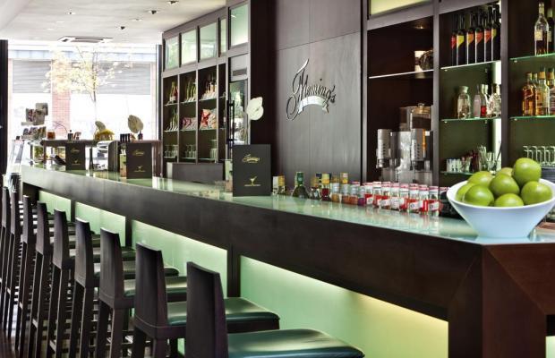 фотографии отеля Fleming's Conference Hotel изображение №35