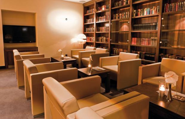 фотографии отеля Fleming's Selection изображение №39