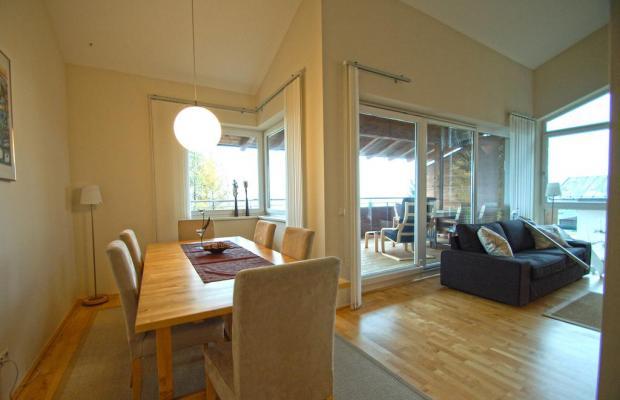 фото Finest Appartement Bruckberg изображение №14