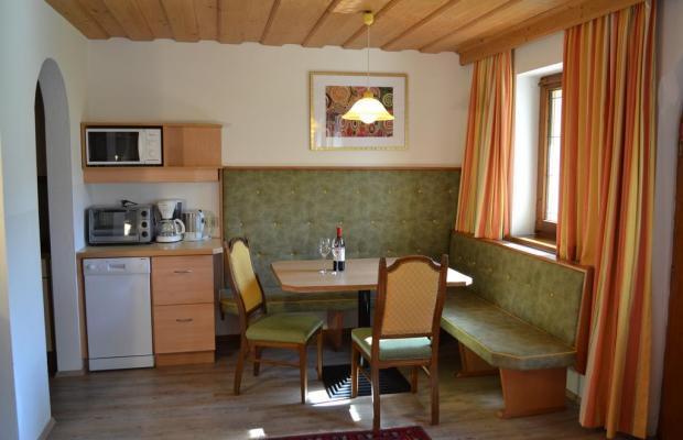 фото отеля Landhaus Stefanie изображение №21
