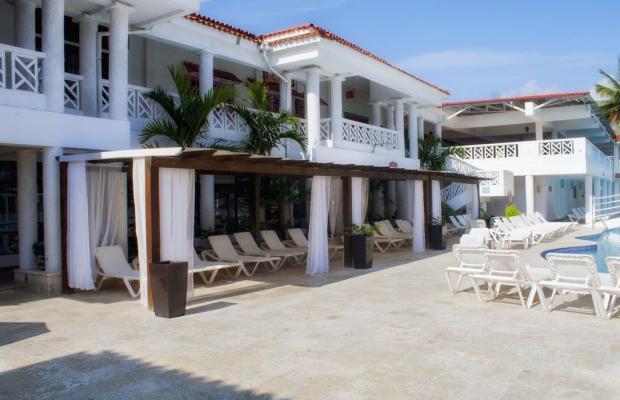 фотографии отеля Faranda Beach House Playa Dorada(ех. Celuisma Playa Dorada; Playa Naco Resort & Spa)  изображение №7