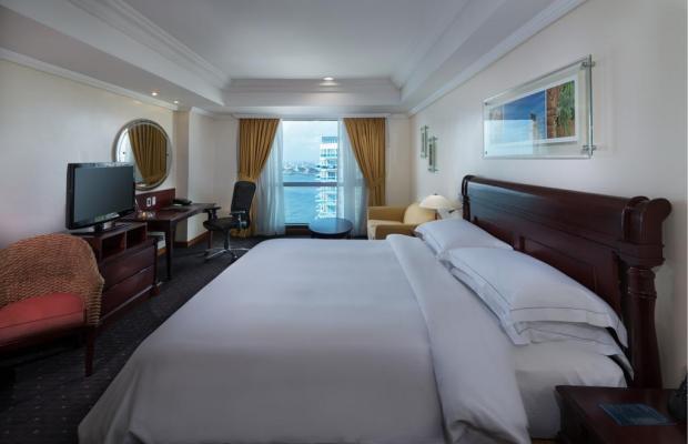 фотографии отеля Catalonia Santo Domingo (ех. Hilton Santo Domingo) изображение №27