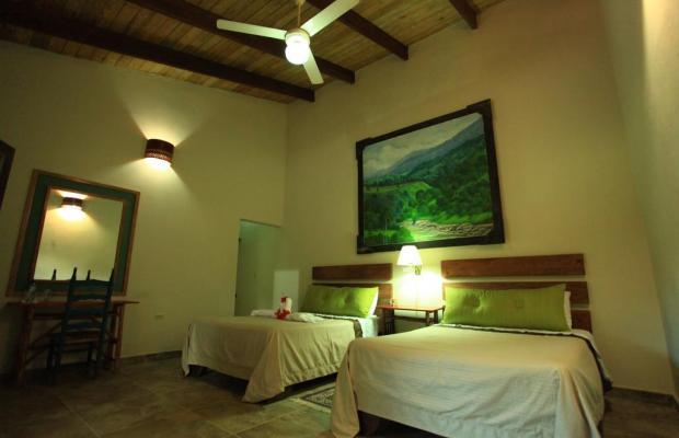 фотографии отеля Rancho Baiguate изображение №7