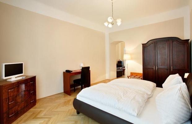 фотографии отеля Parco di Schonbrunn (ex. Hotel Casa d'Oro Luciani) изображение №23