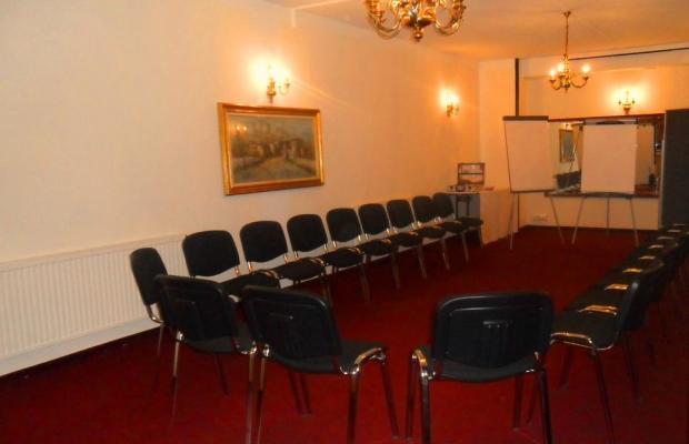 фото отеля Parco di Schonbrunn (ex. Hotel Casa d'Oro Luciani) изображение №9